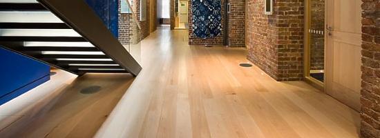 Maple Flooring Prefinished Solid Maple Flooring