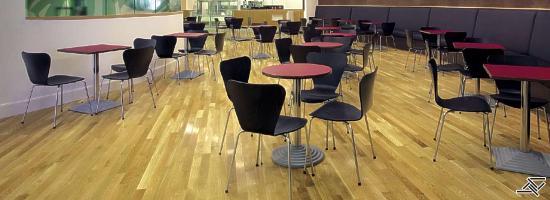 Oak Overlay Flooring Unfinished Solid Oak