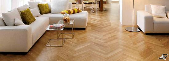 Oak Parquet Blocks