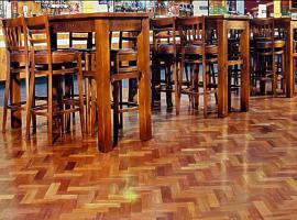 Parquet Flooring Specialists Merbau And Teak Wood Block